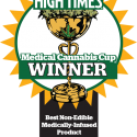 HIGH TIMES AWARD 2012