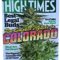 HIGH TIMES AUGUST 2014