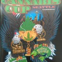 SEATTLE 2013 HIGH TIMES US CANNABIS CUP