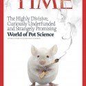 TIME MAGAZINE – The Great Pot Experiment