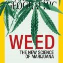 National Geographic – Science Seeks to Unlock Marijuana's Secrets